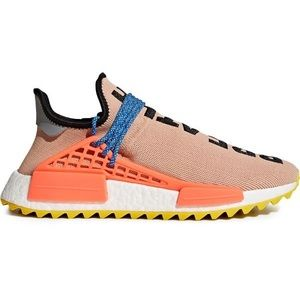 Pharrell Willams Adidas Human Race Breath Walk